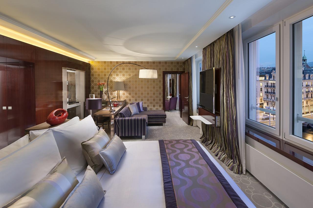 Bookiraj rezervacija hotela