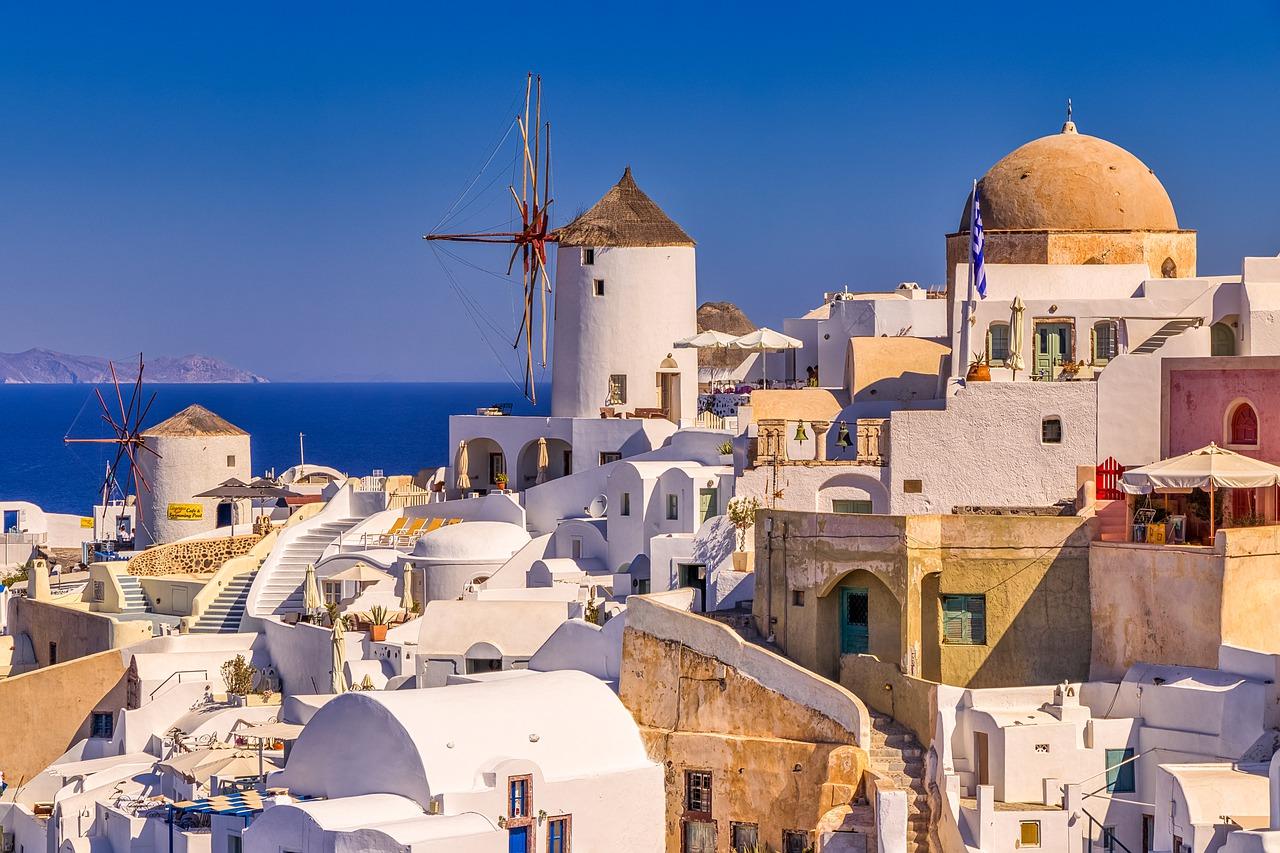 Grčka 2021. – na more sa potvrdom bilo koje vakcine