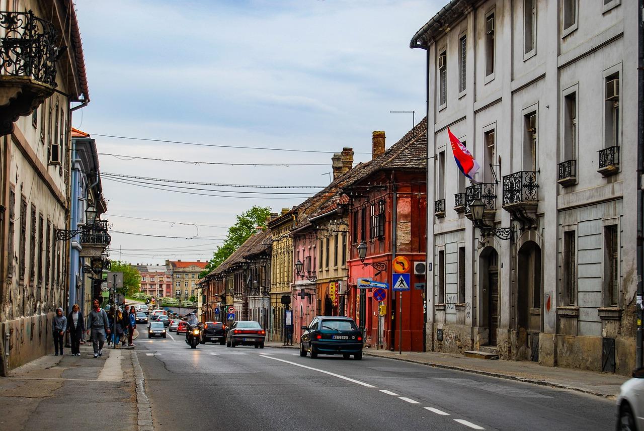 Novi Sad – Festival uličnih svirača od 26. do 28. avgusta