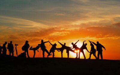 Ideje za team building putovanje u Srbiji